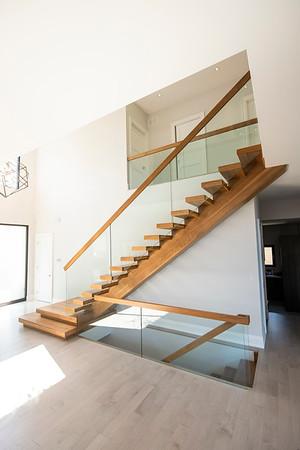 Custom Stairs & Railings Ltd