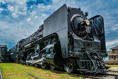 New York Central Railroad Museum