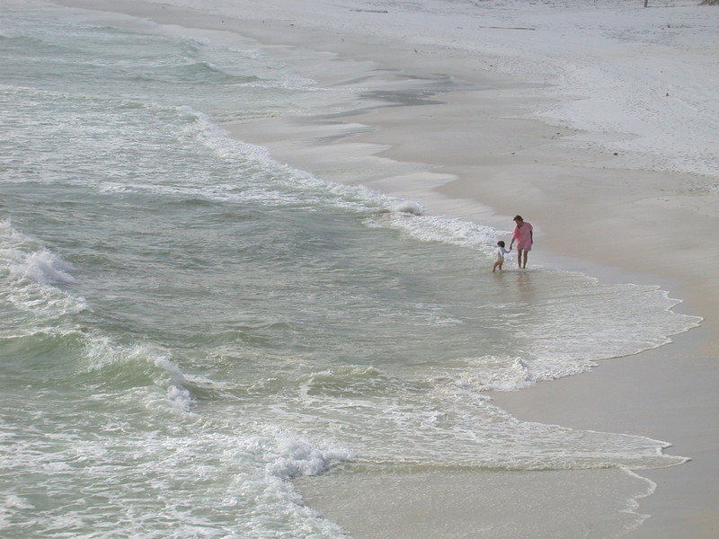 Pensacola Beach, Florida