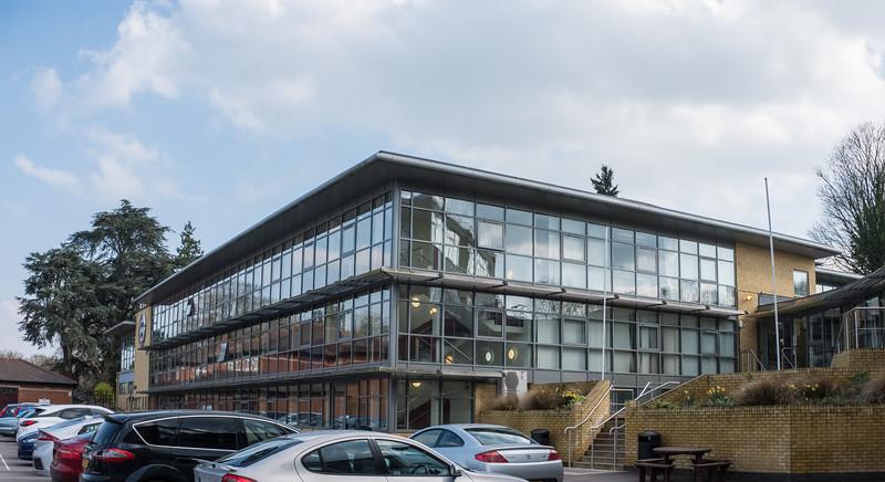 St Columba's College (venue)