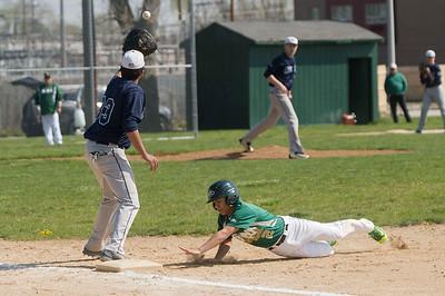 2016-04-23 Sophomore Baseball