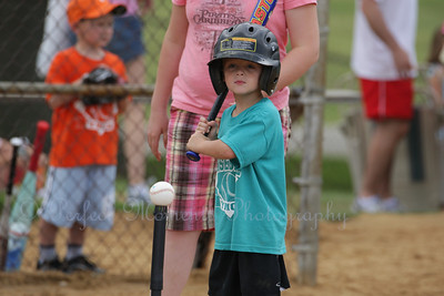 Coach Jason Cooper *T8-TEAL* 4/5 Yrs Old