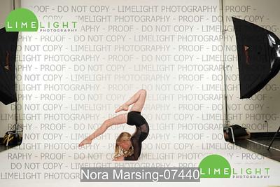 Nora Marsing