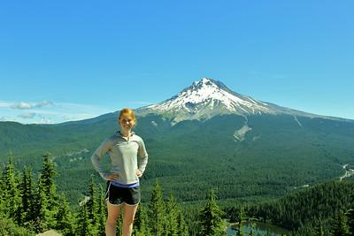 Oregon Tour - July 2014
