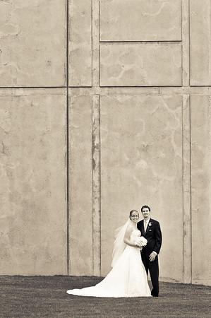 Boersma-Bommelje Wedding - Overview