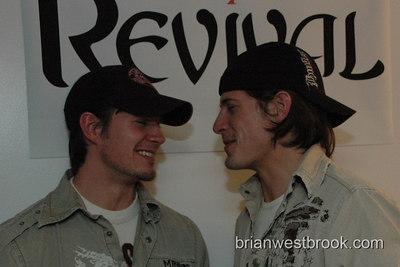 Revival Sundays @ Element (14 January 2007)
