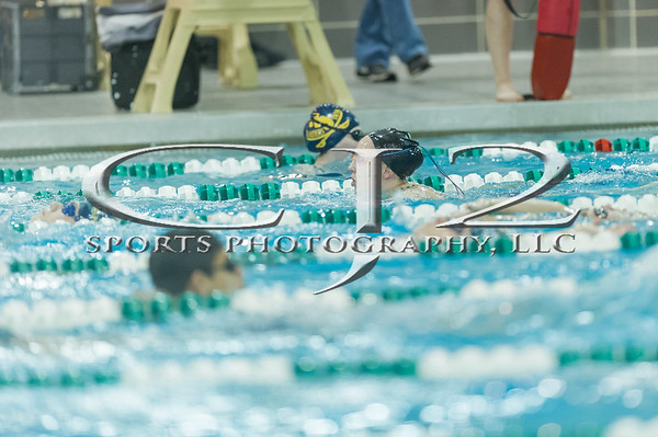 12–15-2017 Woodgrove vs Loudoun County Swimming