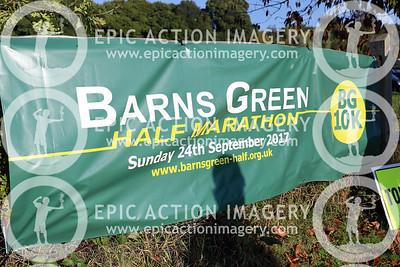 Barns Green Half Marathon 2017 3