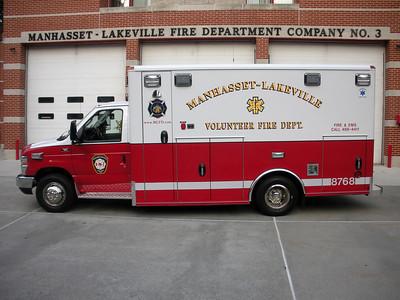 Ambulance 8768