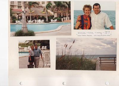 10-1-1993 Dave & Rhonda Sibley ISO training, Florida