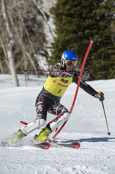 2013 Masters Jans Cup Finale at Snowbasin