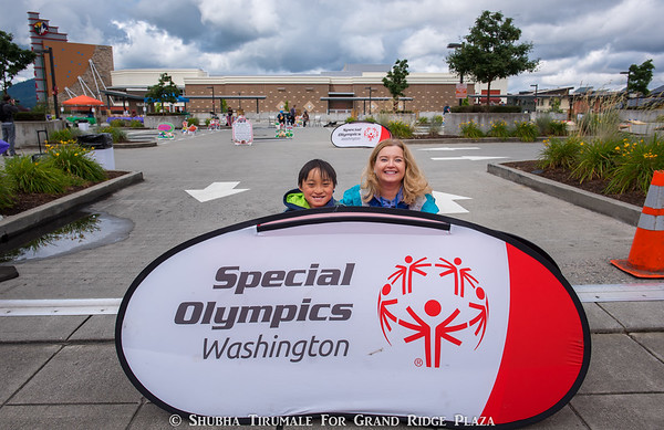 GRP Game Day  - Fundraising for Special Olympics 2018