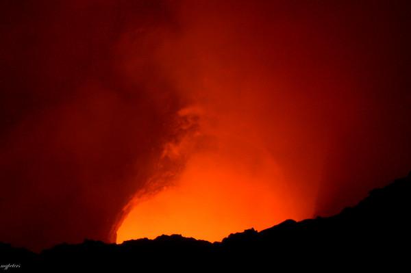 Day Trip to Catarina and Masaya Volcano