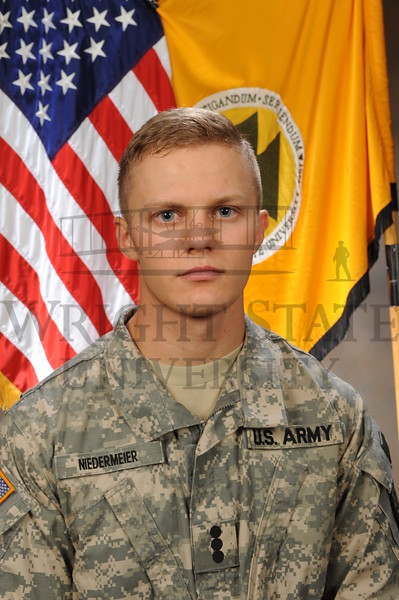 14318 Army ROTC Cadet Portraits 9-3-14