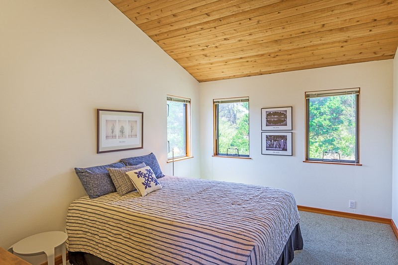 West Guest Room