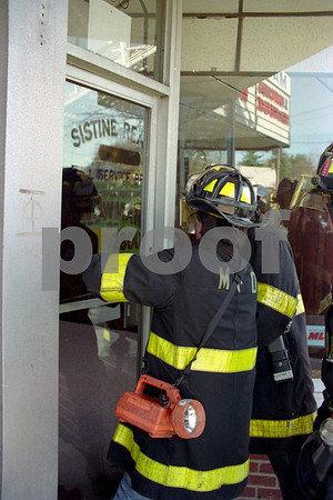 Smoke in the Store Hempstead Ave