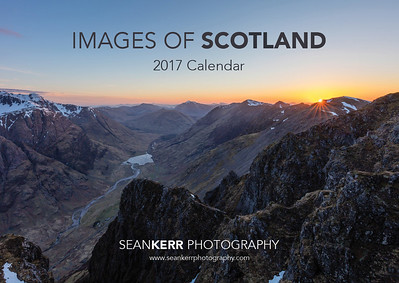 2017 Limited Edition Calendars