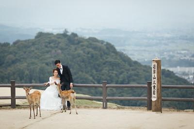 Pre-wedding | Trista + Lorenzo