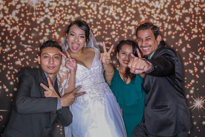 Photo Party - Azucena & Alejandro