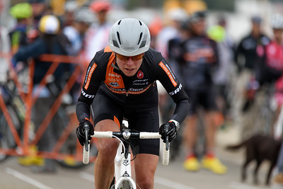 Cyclocross, Arapahoe Ridge High School, Women Open