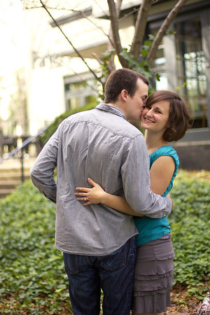 Engagement Photos: March 2012