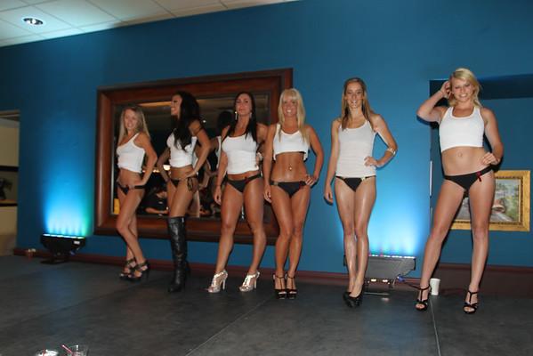 AMA Bikini Contest 2014