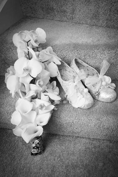 Blyth Wedding