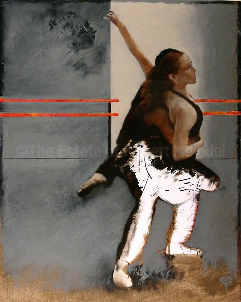 Pas de Deux, Gray Studio (2005)