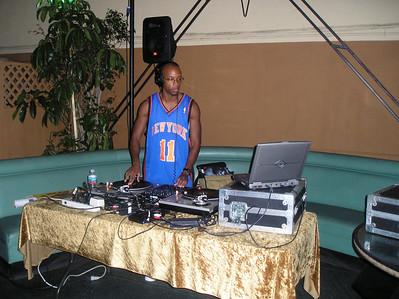 Blue Palm @ The Music Box - August 24th