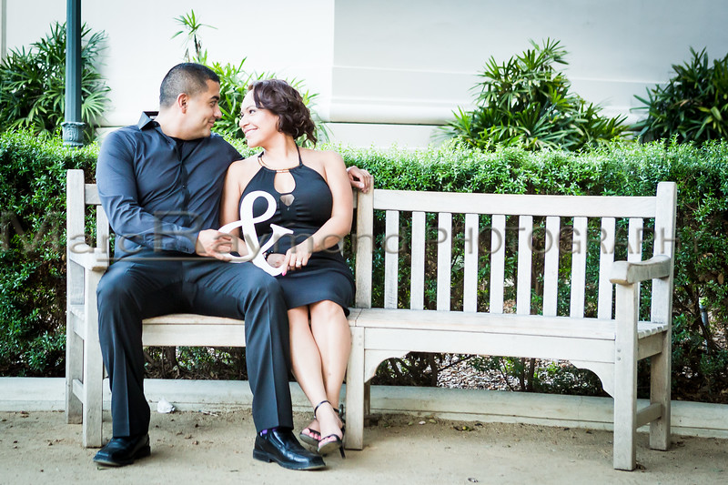 Saul & Maribel Engagement