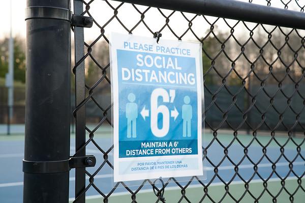2021-03-07 Spring Charlotte Tennis Leagues