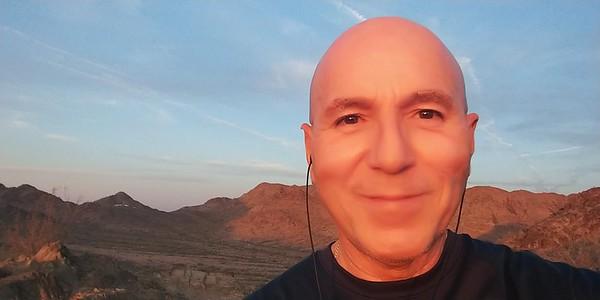 Hiking Around Phoenix 2018