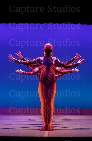 Berrien County Dancers May 2021 Concert