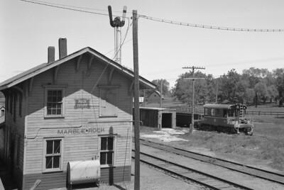 Charles City Western