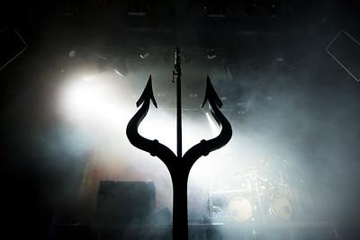 Satyricon, Blastfest 2015