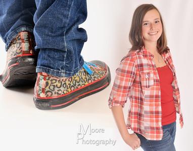 Maren Senior Pics