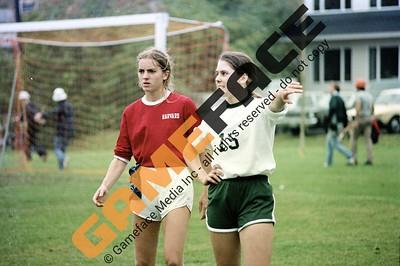 1980-1981 Women's Soccer