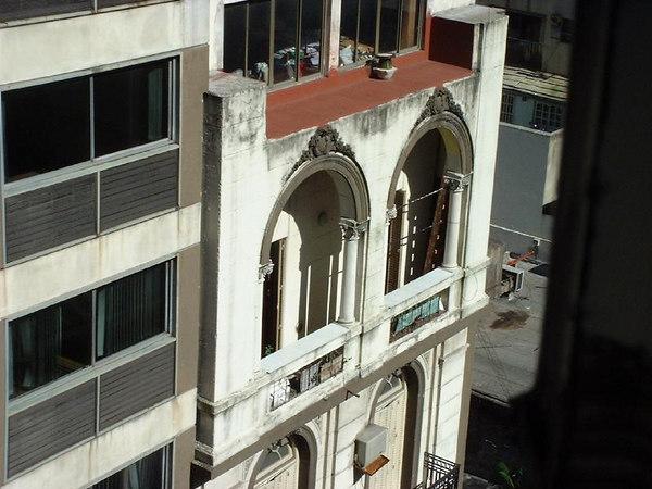 Buenos Aires November 2001