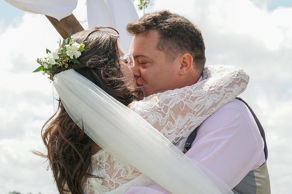 Bailey and Rob's Wedding
