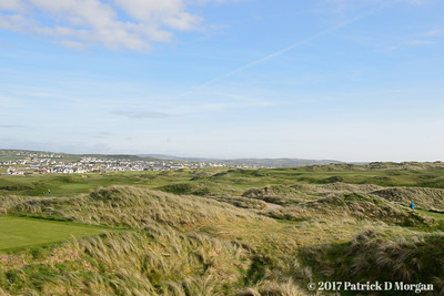 Lahinch Golf Club, Old Course, County Clare, Ireland 04-21-2017
