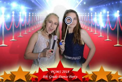 5.18.18 Piney Grove MS 8th Grade Dance (GS)