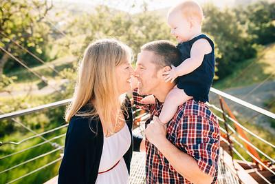 Cowen Family (Kelsey)