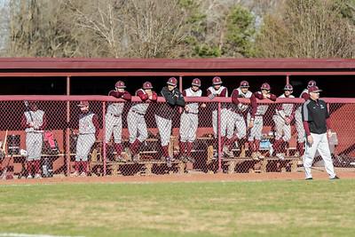 2016 Union County Baseball