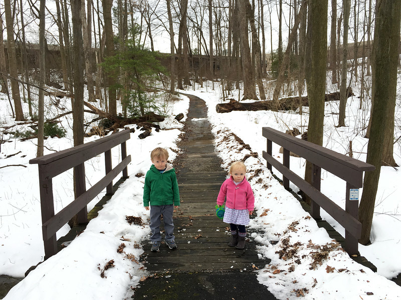 20160201 002 Morning walk in the melting snow.JPG