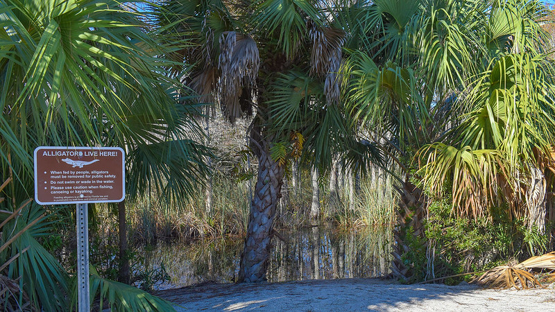 Loxahatchee Slough Natural Area