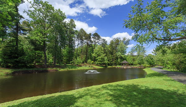 Green Springs Gardens