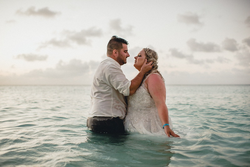 Requiem Images - Aruba Riu Palace Caribbean - Luxury Destination Wedding Photographer - Day after - Megan Aaron -55.jpg