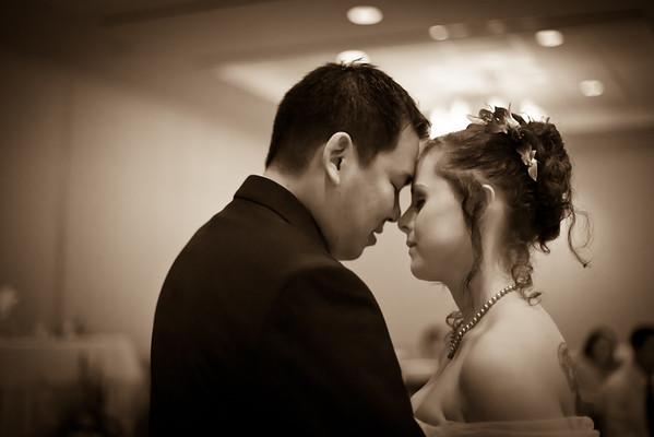 Yancey-SooHoo Wedding - June 2, 2012