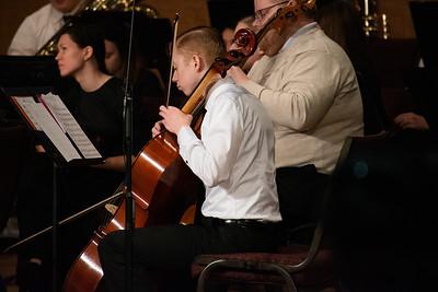 Classical Kids Concert 2020
