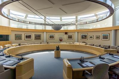 Northwest Territories Legislature